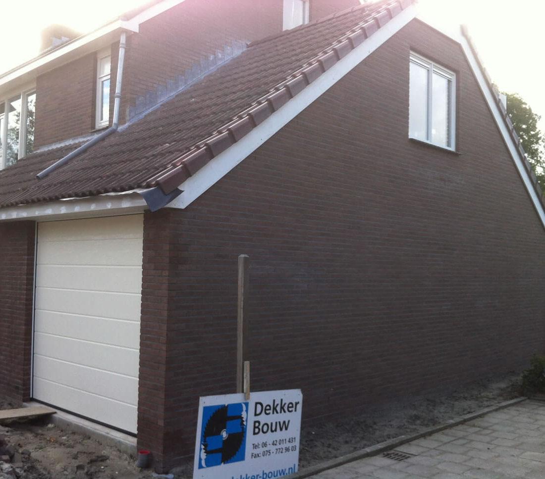 dakopbouw-op-een-garage
