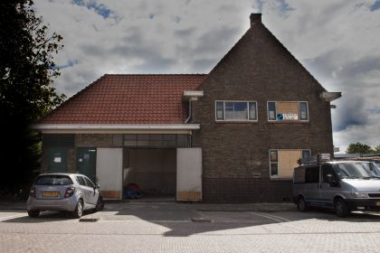 Zaandam : renovatie tot nul op de meter woning