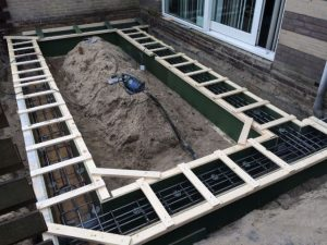 Aanbouw aan Woonkamer – Zaandijk
