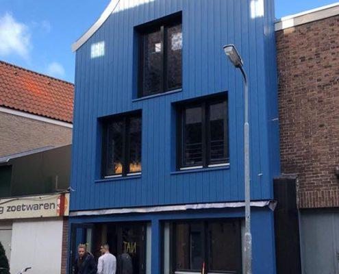Coffeeshop Headlines Zaandam