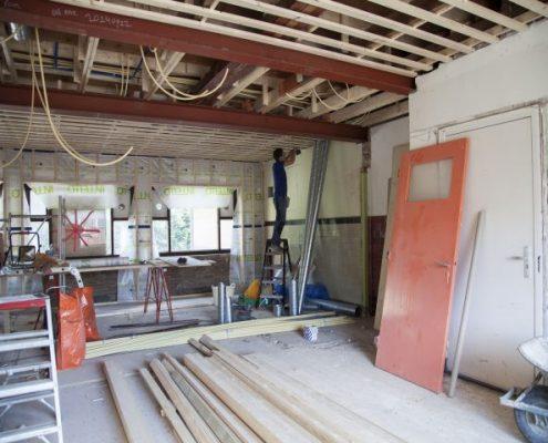 Dekker-Bouw Verbouwing tot Nul op de Meter Woning