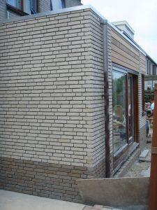 Aanbouw Westerwatering Zaandam