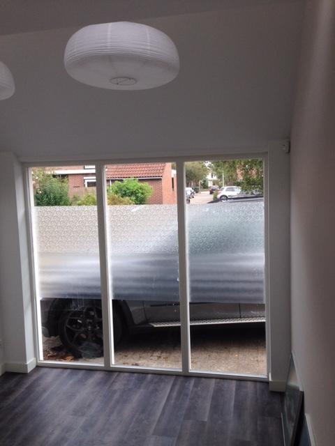 Verwonderlijk Garage ombouwen naar kantoor in Beverwijk - Dekker Bouw UV-19
